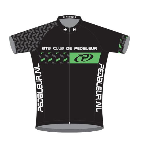 KCC-Custom Teamkleding ATB De Pedaleur