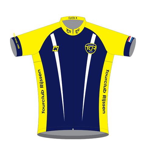 KCC-Custom Teamkleding TC Rijssen
