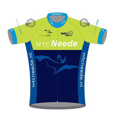 KCC-Custom Teamkleding WTC Neede