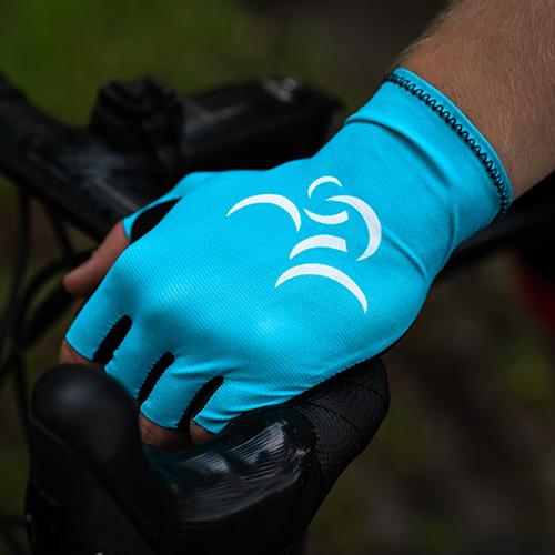 KCC Custom Teamkleding handschoenen