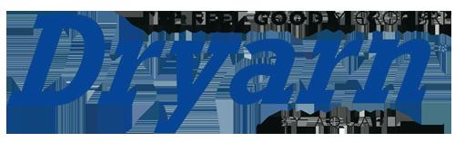 KCC Custom Teamkleding, dryarn logo