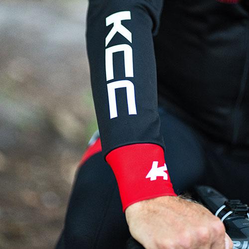 KCC Cyclo winterjack