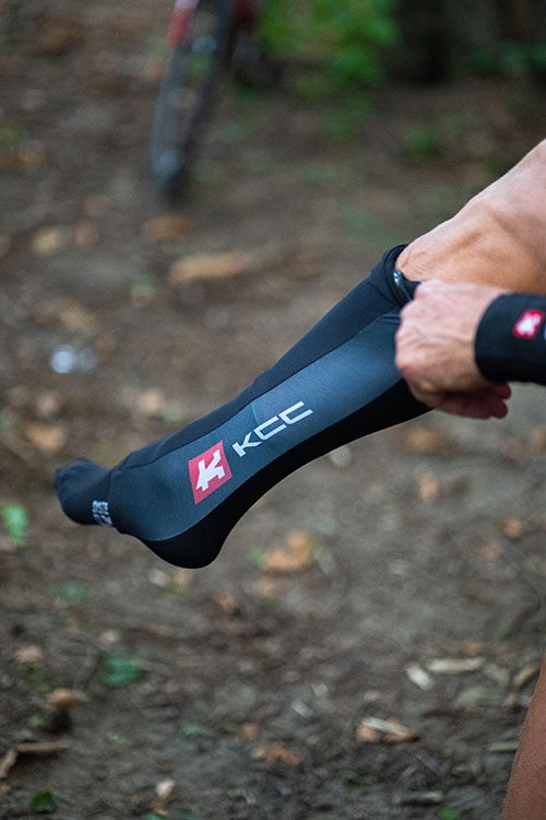 KCC beenstukken