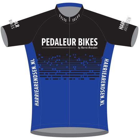 Pedaleur Bikes